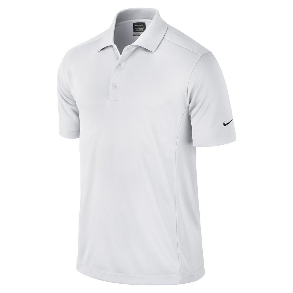 Nike Mens Dri Fit Polo Shirt