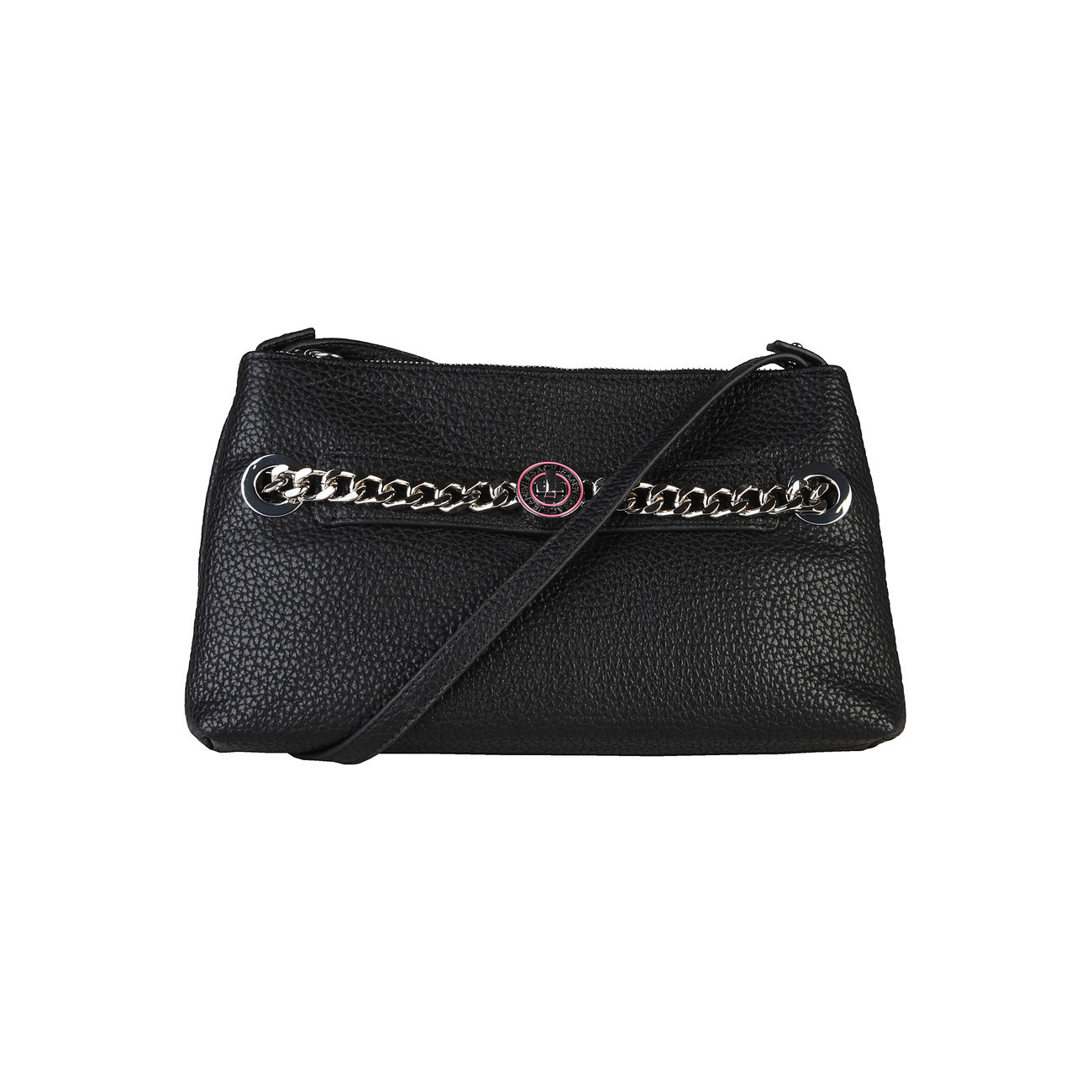 af5a9ce956 Ladies Shoulder Bag Versace Jeans - E1VNBBG5 75285 From Eco ...