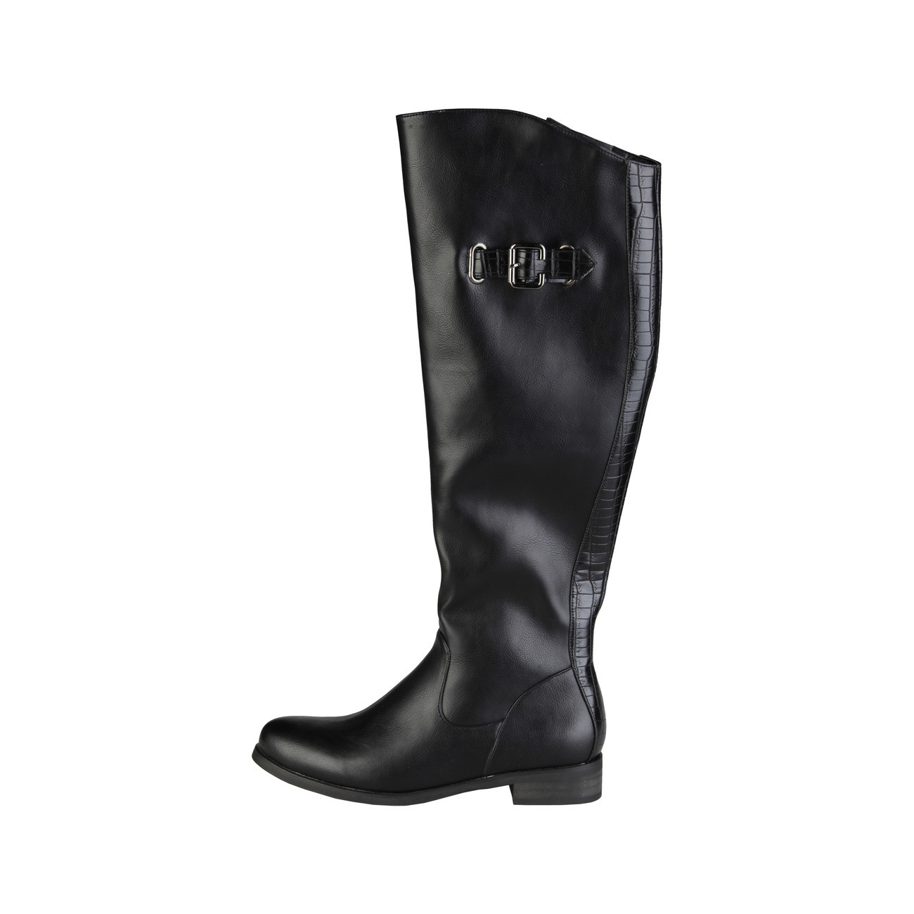 Ladies High Boots Ana Lublin - LISELOTT From Eco Leather With ... e8a2871b5f