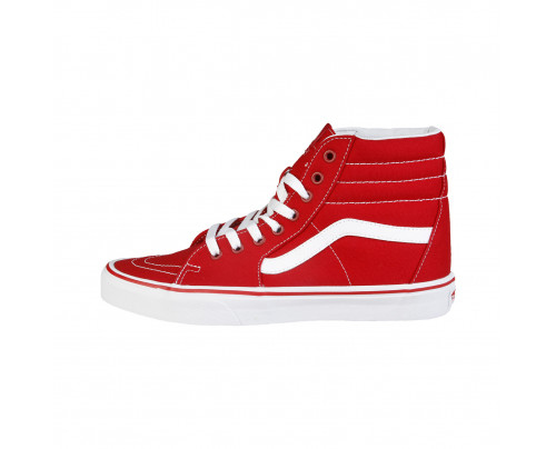 2c21900b7e3 55% OFF. vans-sk8-hi-canvas-formul-vts9gyk-Red-31