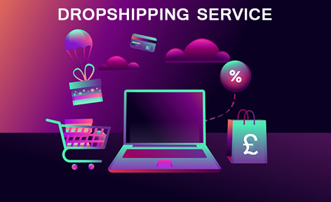 DROPSHIPPING - It's that simple