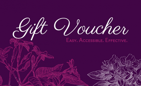 GIFT VOUCHER - Load it, Gift it, Love it