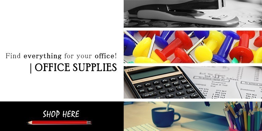 Grabells Office Supplies