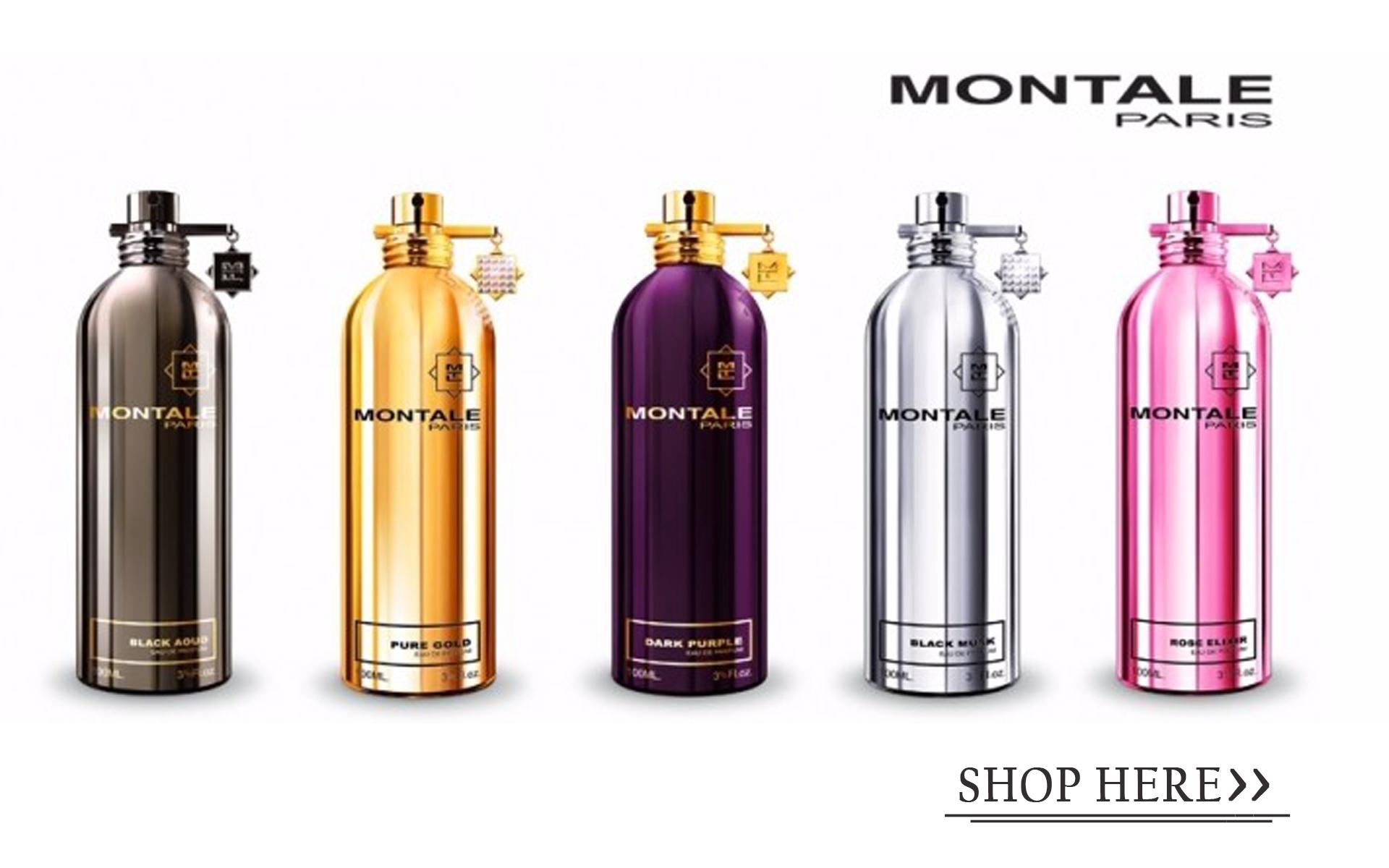 Montale Perfumes