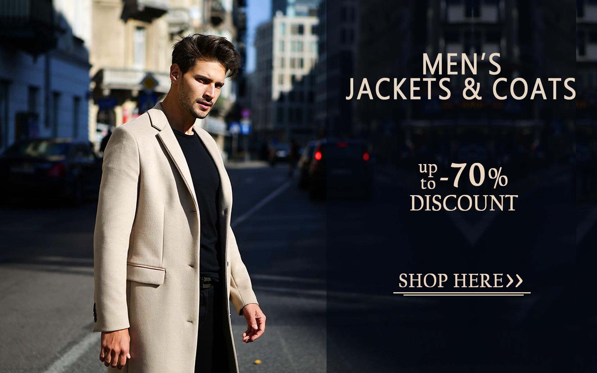 Jackets&Coats