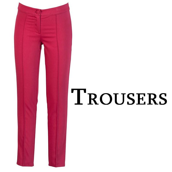 Trousers Kids