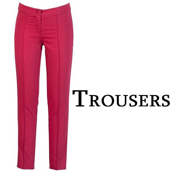 Trousers Kids