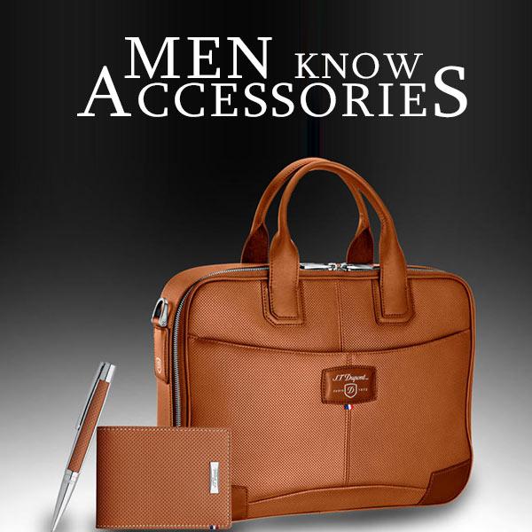 Accessories Men