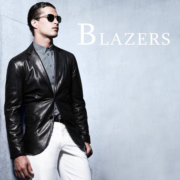 Blazers Men