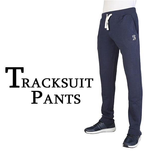 Tracksuit Pants Men