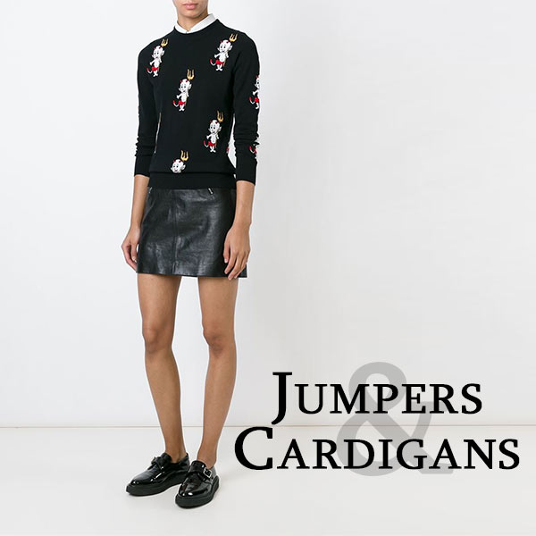 Jumpers and Cardigans Women