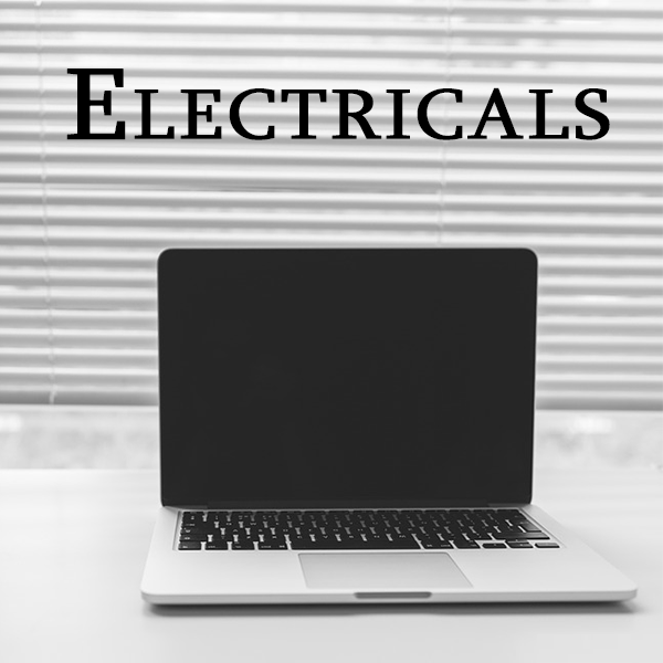 Electricals Sale