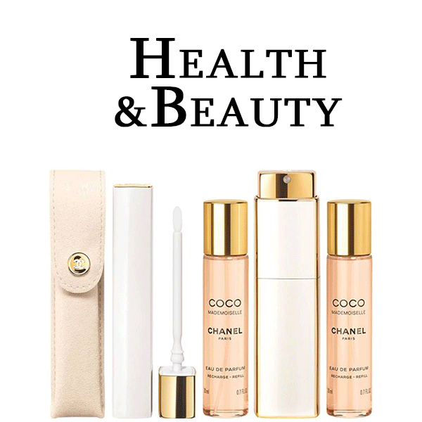 Health and Beauty Sale