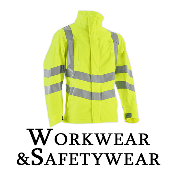 Workwear and Safetywear Sale