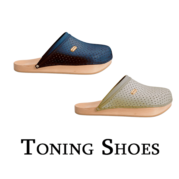 Toning Shoes