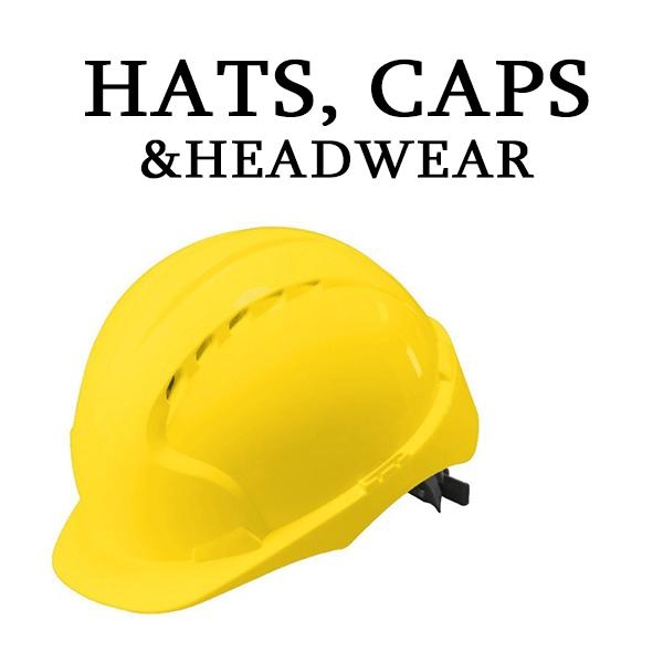 Hats, Caps, and Headwear Workwear