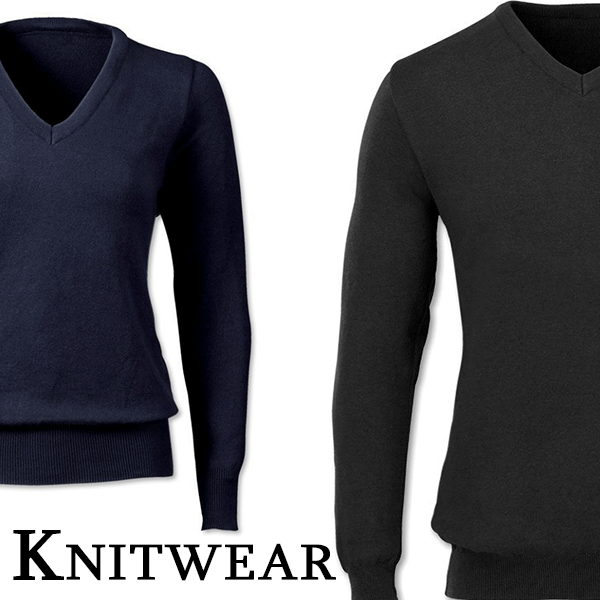 Knitwear Workwear