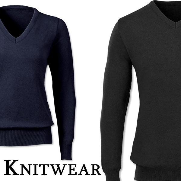 Knitwear Workwear