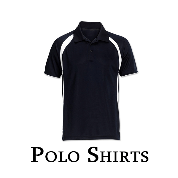 Polo Shirts Workwear