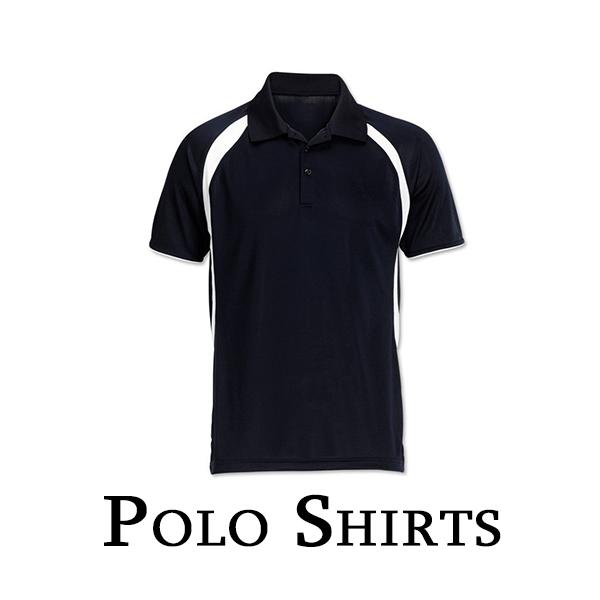 Polo Shirts Workwear