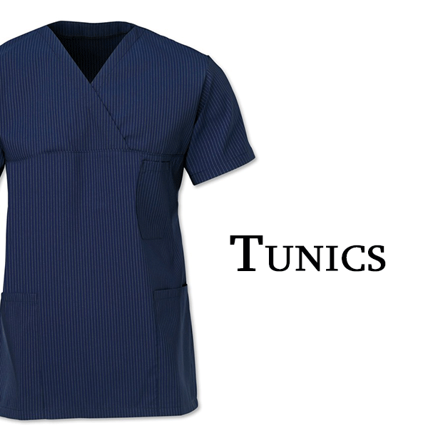 Tunics Workwear