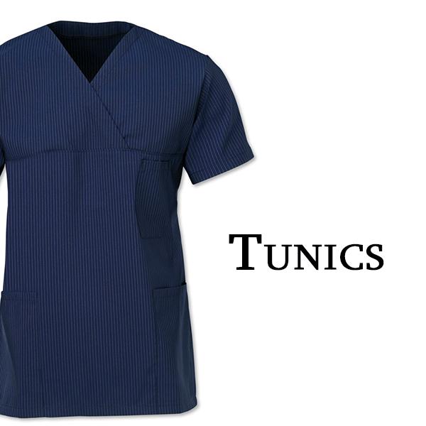 Tunics Workwear